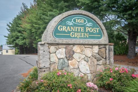 16 Stoneledge Road North Hampton NH 03862
