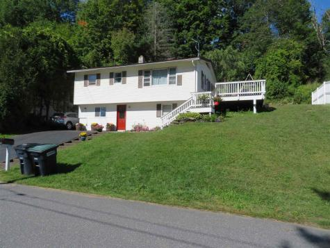 185 Fairview Street Barre City VT 05641