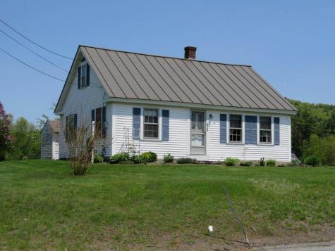 835 US Route 4 Canaan NH 03741