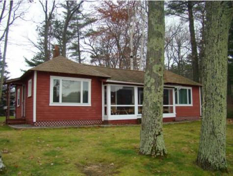 33 Marden Point Road Holderness NH 03245