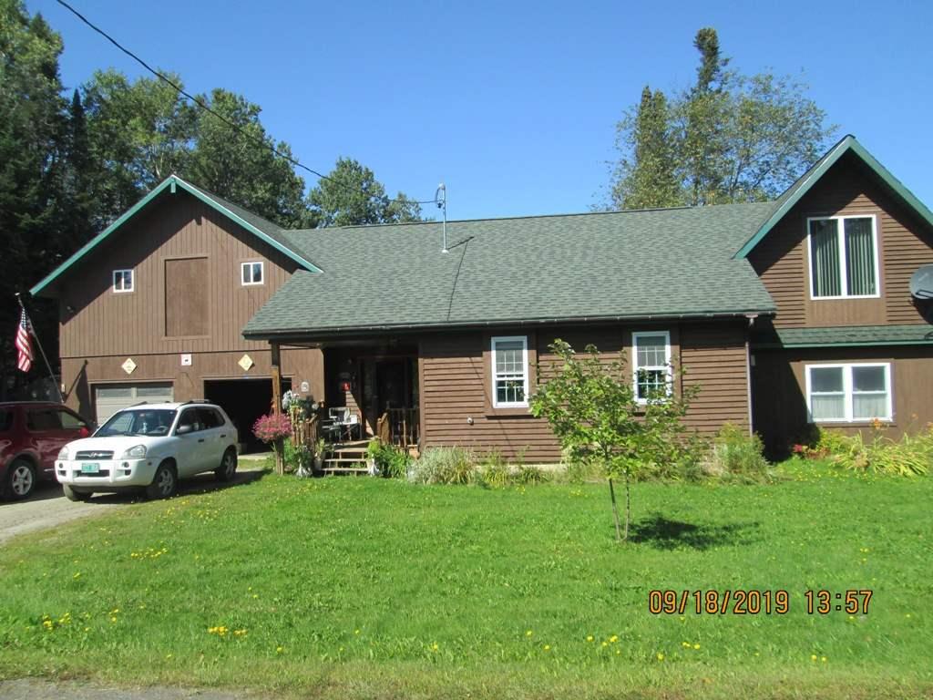 361 Jackson Lodge Road Canaan VT 05903