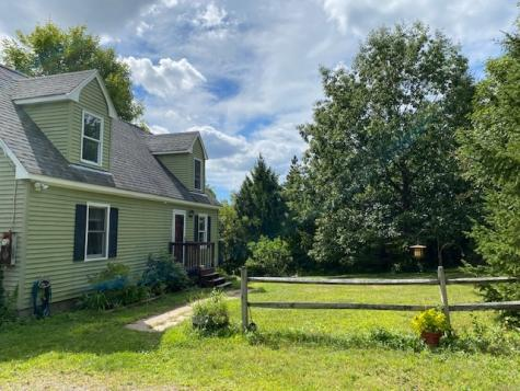 84 Water Street Marlborough NH 03455