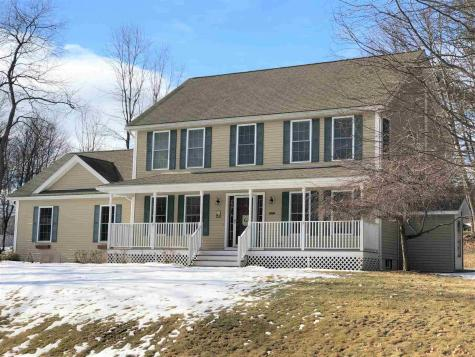 163 Sterling Drive Franklin NH 03235