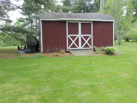 53 Farbers Mill Road Coventry VT 05825