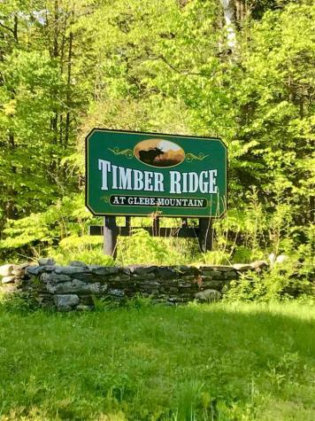 175 Timber Ridge Road Windham VT 05359