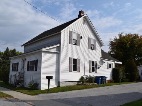 59 Cedar Street St. Albans City VT 05478