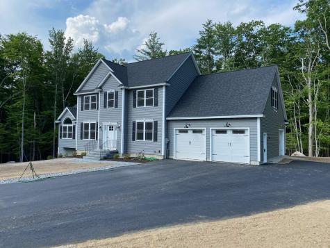 16 Checkerberry Lane Goffstown NH 03045