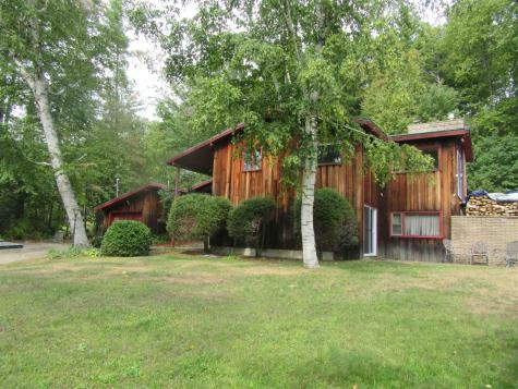 49 Pinecrest Drive Gilford NH 03249