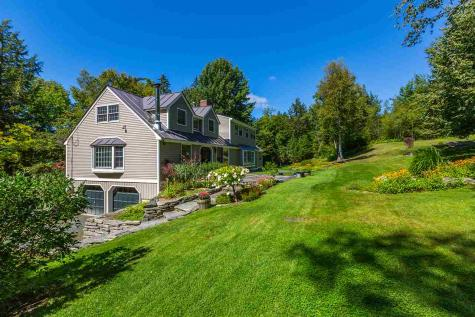 1442 North Road Barnard VT 05031