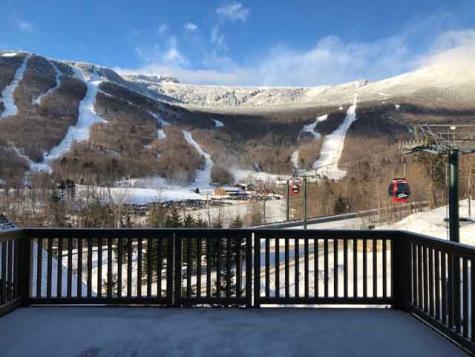 7412 Mountain Stowe VT 05672