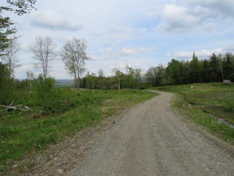 Off From Poutre Road Irasburg VT 05845