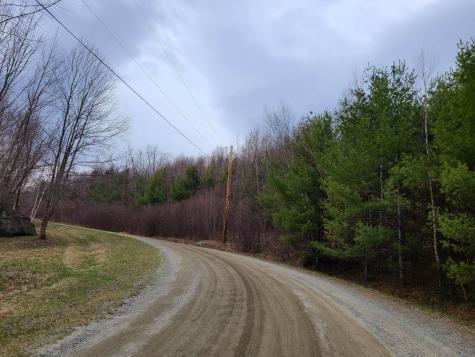 94 North Peak Drive Easton NH 03580