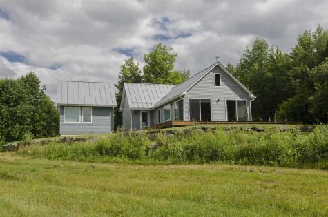 3948 East Hill Road Troy VT 05859