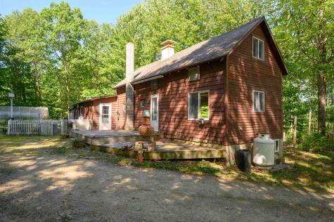 641 Whittier Highway Moultonborough NH 03254