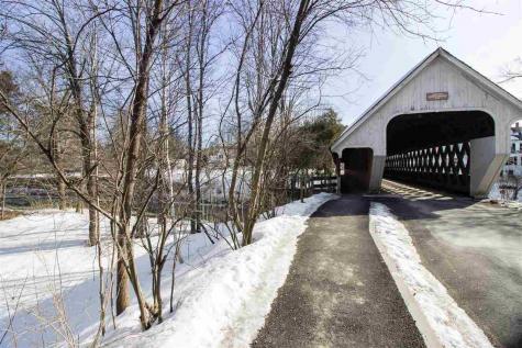 5 Mountain Avenue Woodstock VT 05091