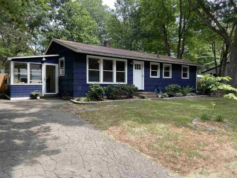 14 Spruce Drive Dover NH 03820