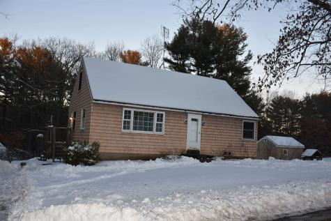 5 Bowers Road Derry NH 03038