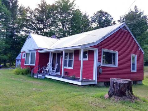 1447 Flamstead Road Chester VT 05143