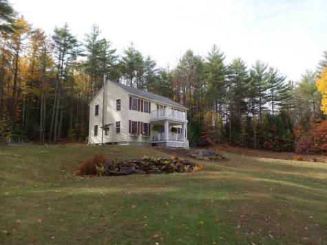 17 Coventry Lane Belmont NH 03220