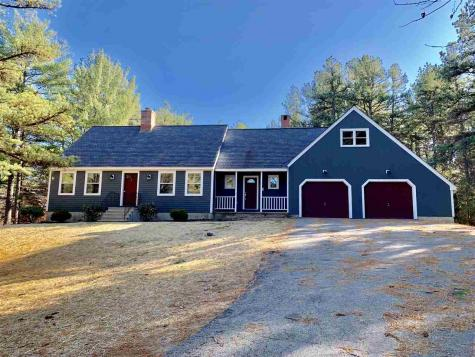 54 Knight Road Madison NH 03875
