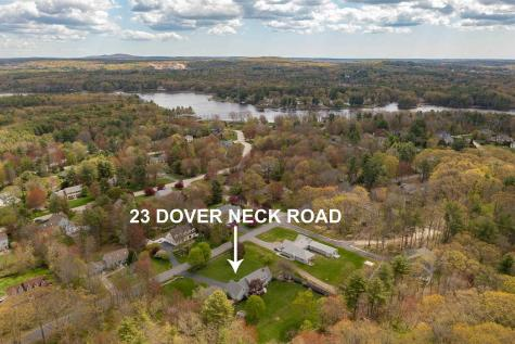 23 Dover Neck Road Dover NH 03820