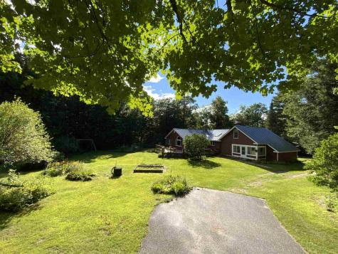 368 Olde Pine Lane Wallingford VT 05773