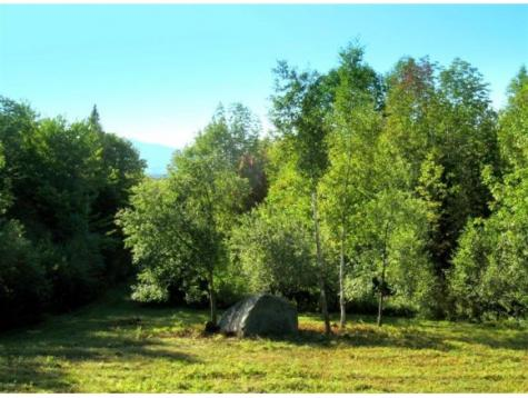 Lot 6 Wolf Den Hyde Park VT 05655