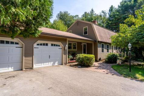 239 Post Road North Hampton NH 03862