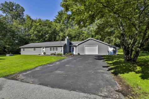 7 Russell Avenue Goffstown NH 03045