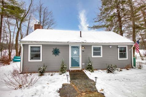 108 Kimball Road Rindge NH 03461