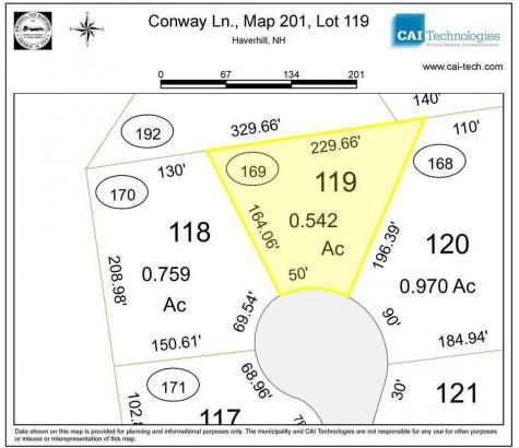22 Conway Lane Haverhill NH 03765