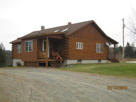 5274 Willoughby Lake Road Barton VT 05822