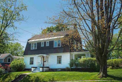 194 Maple Street Brattleboro VT 05301