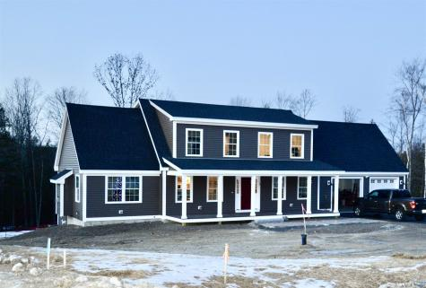 Lot 9 Echo Farm Epping NH 03042