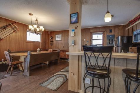 306 Alpine Drive Killington VT 05751