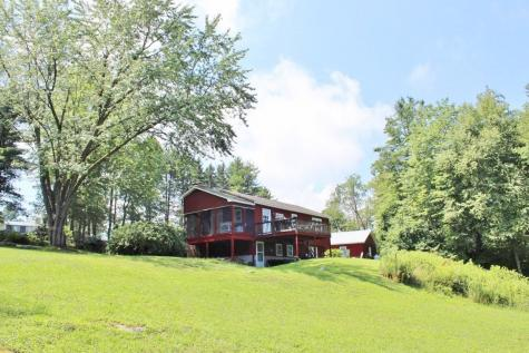 309 Breezy Hill Road Springfield VT 05156