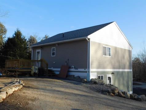 25 Cherry Hill Drive Wakefield NH 03872