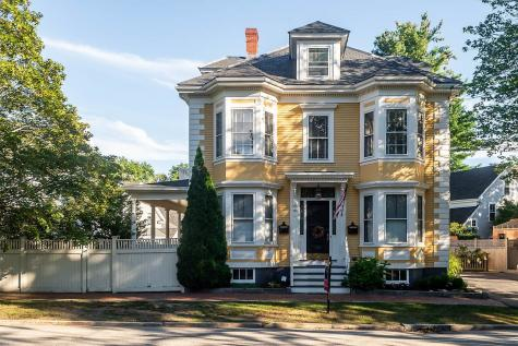 659 Middle Street Portsmouth NH 03801