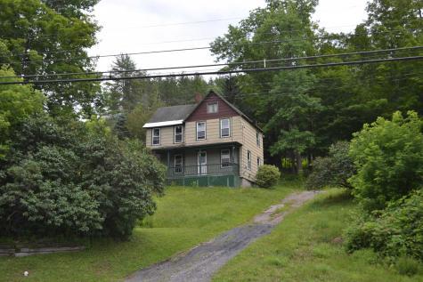 161 River Street Montpelier VT 05602