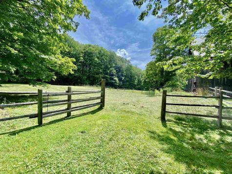 297 Town Farm Hill Road Hartland VT 05048