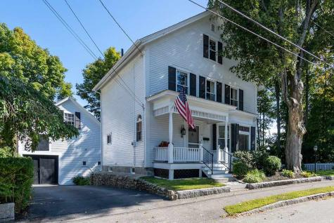 142 Liberty Street Concord NH 03301