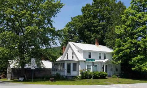 3663 Cox District Road Woodstock VT 05091