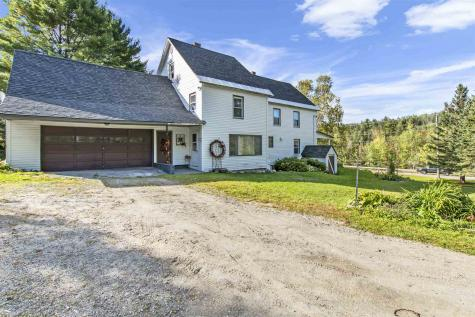 1130 Rt 26 Route Colebrook NH 03576
