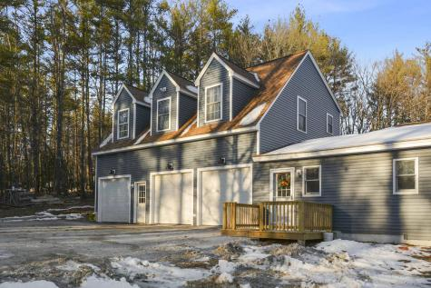387 North Road Candia NH 03034
