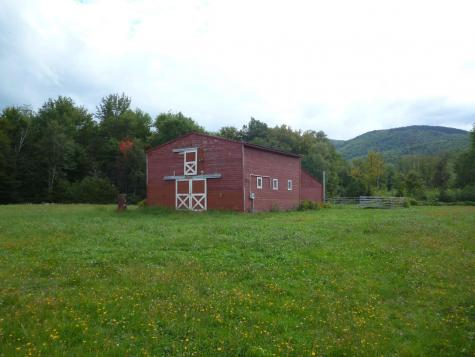 State Route 2 Road Shelburne NH 03581