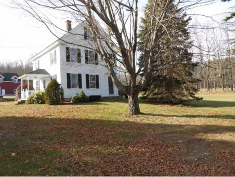 100 Haverhill Road Chester NH 03036