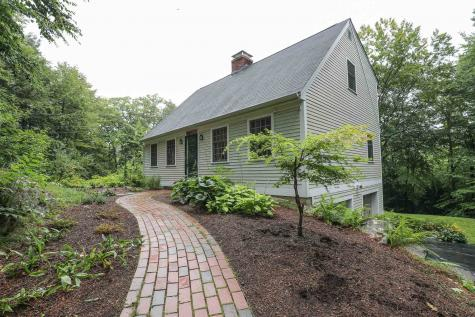 95 Brown Hill Road Bow NH 03304