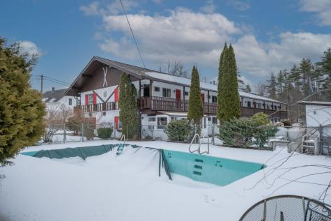 340 Whittier Highway Moultonborough NH 03254