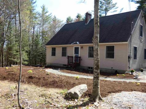 241 Lower Beech Hill Road Campton NH 03223