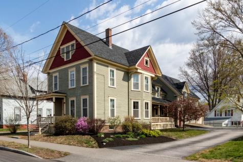 11 Badger Street Concord NH 03301